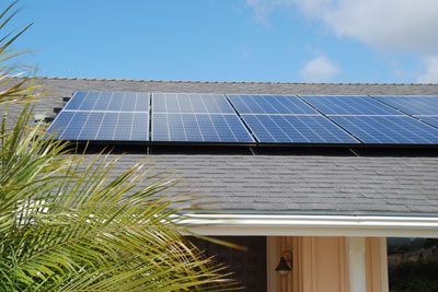 Best Solar Panels, San Diego Solar Power Company