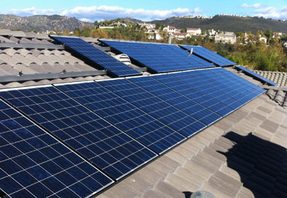 San Diego Solar Panels Installations, San Diego Solar Energy Company ...