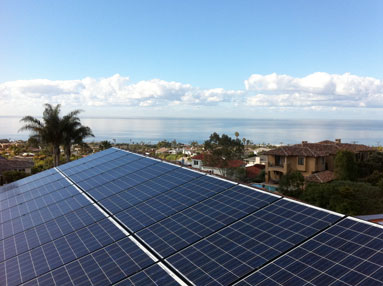 Delta Solar Electric San Diego Solar Power Company San